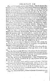 Dionysii Petavii ... Rationarium temporum. Ed. recentissima, cui accedit suppl., quo historia ad hoc usque tempus continuatur.; item tertia pars. 3 pt. [in 2 vols.].
