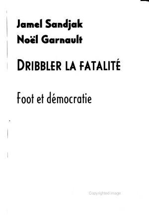Dribbler la fatalit   PDF