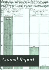 Annual Report: Volume 24