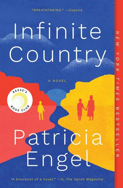 Download Infinite Country Book