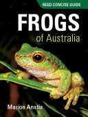 Reed Concise Guide Frogs of Australia PDF