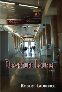 Departure Lounge Book