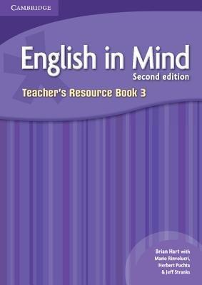 English in Mind Level 3 Teacher s Resource Book PDF