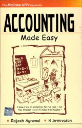 Accounting Made Easy Book PDF