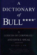 The Dictionary of Bull     PDF