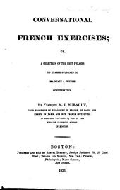 Conversational French Exercises