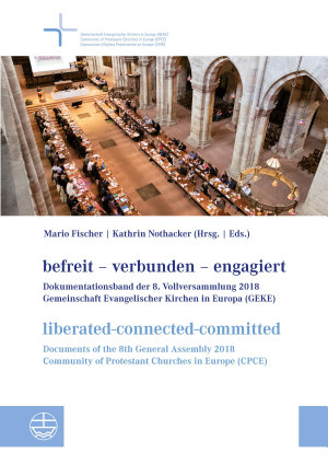 befreit verbunden engagiert   liberated connected committed