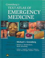 Greenberg s Text atlas of Emergency Medicine PDF