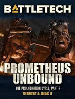 BattleTech  Prometheus Unbound PDF
