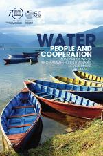 Water, people and cooperation