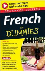 French For Dummies  Enhanced Edition PDF