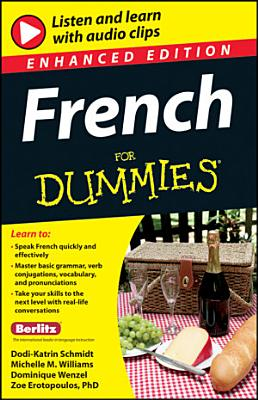 French For Dummies  Enhanced Edition PDF