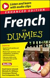 French For Dummies Enhanced Edition Book PDF