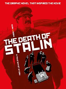 The Death of Stalin Book