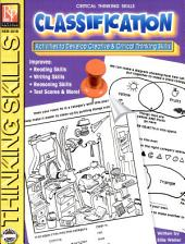Critical Thinking Skills: Classification