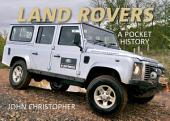 Land Rover: A Pocket History
