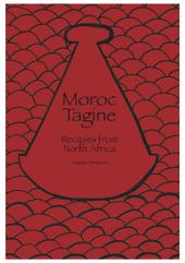 Moroccan Cookbook - Moroc Tagine