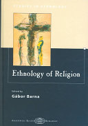 Ethnology of Religion PDF