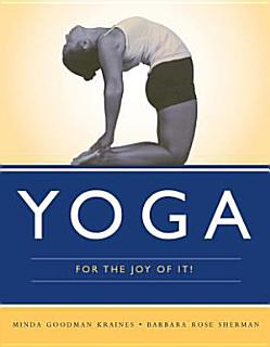 Yoga for the Joy of It  Book