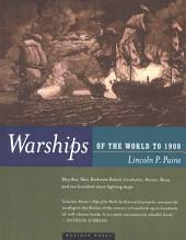 Warships of the World to 1900