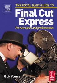 Focal Easy Guide To Final Cut Express