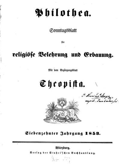 Philothea PDF