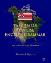 The Qualls Concise English Grammar