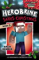 Download Herobine Saves Christmas Book