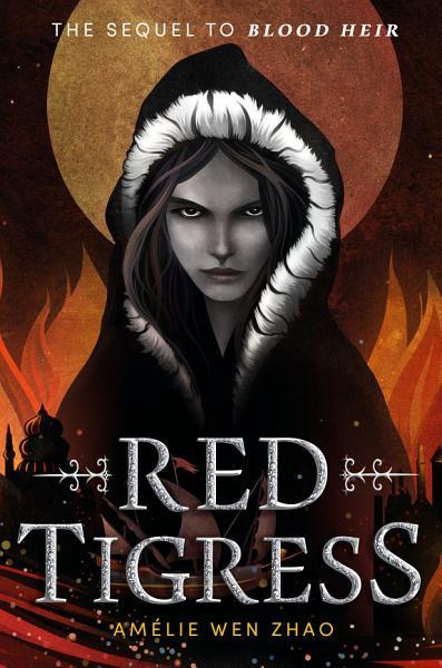 Download Red Tigress Book