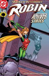 Robin (1993-) #101