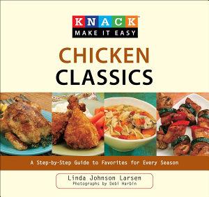 Knack Chicken Classics PDF