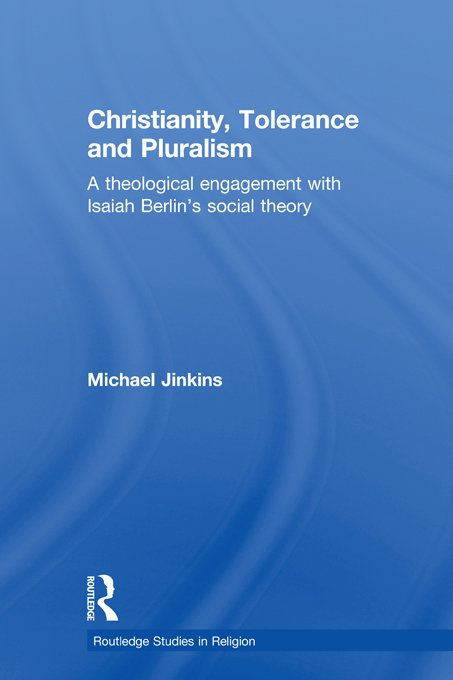 Christianity, Tolerance, and Pluralism