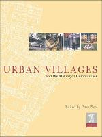 Urban Villages and the Making of Communities PDF