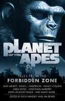 Planet of the Apes  Tales from the Forbidden Zone PDF