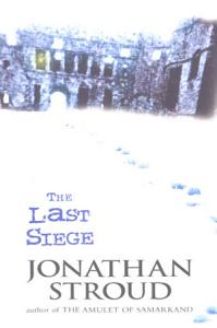 The Last Siege Book