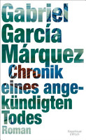 Chronik eines angek  ndigten Todes PDF