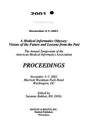 A Medical Informatics Odyssey PDF