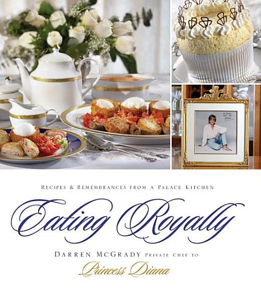 Download Eating Royally Book