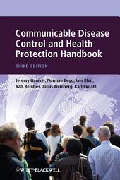 Communicable Disease Control and Health Protection Handbook: Edition 3