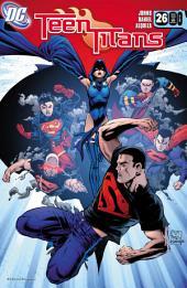 Teen Titans (2003-) #26