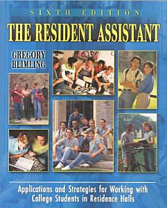 The Resident Assistant Book