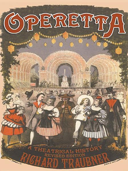 Download Operetta Book