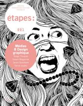 étapes: 221: Design graphique & Culture visuelle