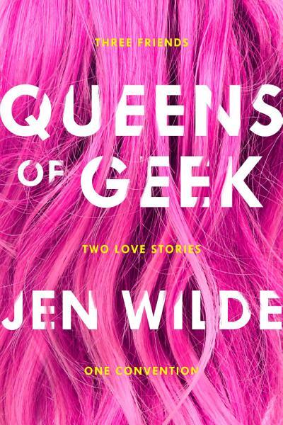 Download Queens of Geek Book