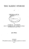 The Bardic Stories of Ireland PDF