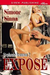 Expose [Stephanie Beauman 2]