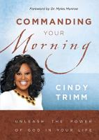 Commanding Your Morning Daily Devotional PDF