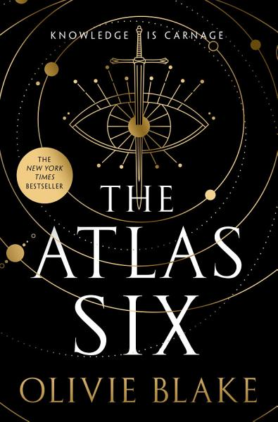 Download The Atlas Six Book