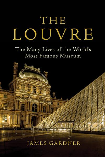 Download The Louvre Book