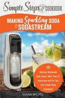 Making Sparkling Soda with the SodaStream PDF